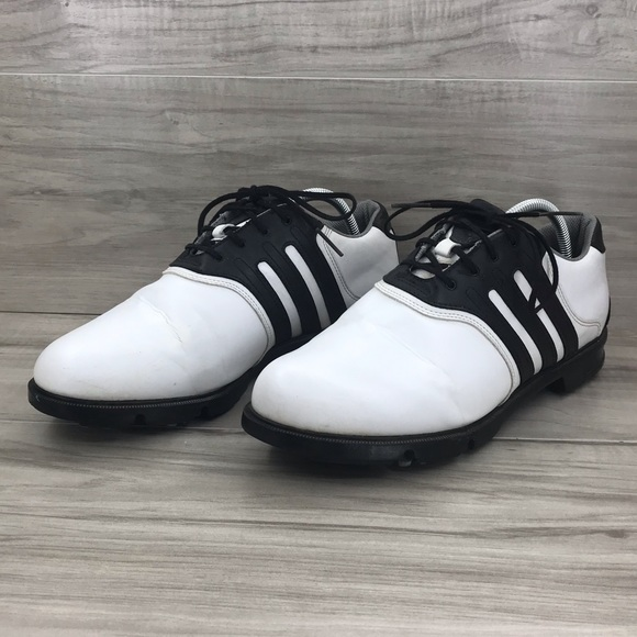 Adidas Z-Traxion golf shoes size 9.5